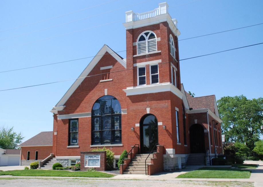 Kinmundy First United Methodist Church (3)