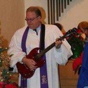 Pastor Dave Kueker