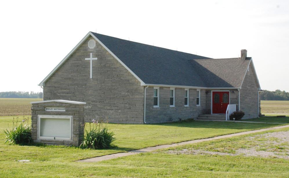 Wesley United Methodist Church 20110530 (3)
